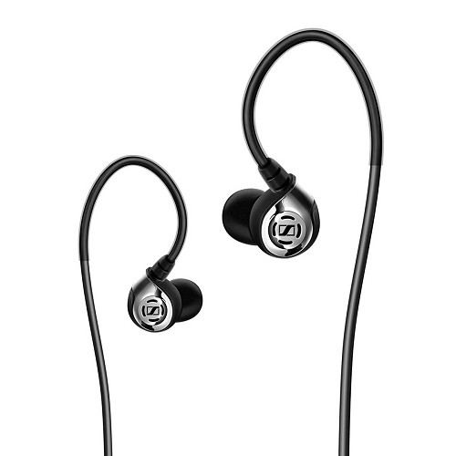SENNHEISER In Ear Monitor [IE 60] - Earphone Ear Monitor / Iem